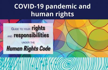 COVID-19 Pandemic and Human Rights
