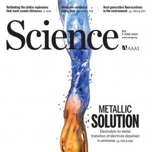 Profile picture for user sciencemag