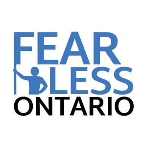 Profile picture for user fearlessontario